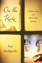 On the Rocks book